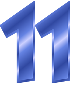 Broj osobnosti 11