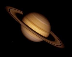 Saturnov znak