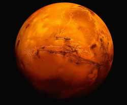 Mars u kućama