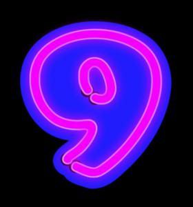 Podsvjesni broj 9
