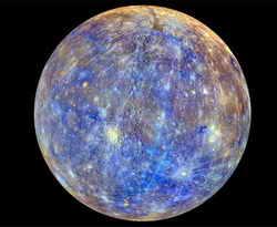 Merkurov znak