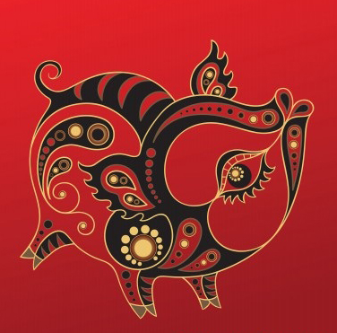 Chinese-Zodiac-Pig-Year-of-the-Pig