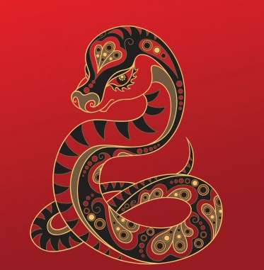 Chinese-Zodiac-Snake-Year-of-the-Snake