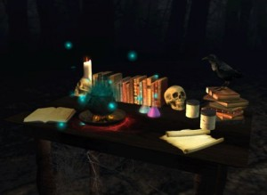DarkMagicLibrary_apothecarytable2