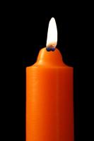 Orangecandle