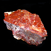 Red-Chalcedony