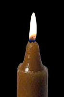 brown_candle