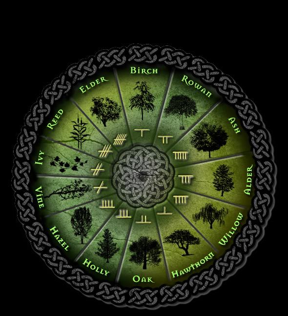 Keltska astrologija