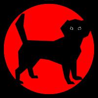 Pas i zapadnjačka astrologija