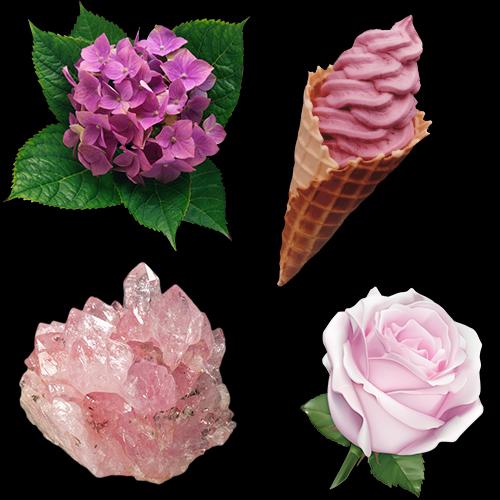 Ružičasta boja
