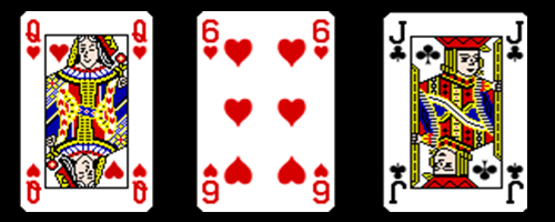 3cards