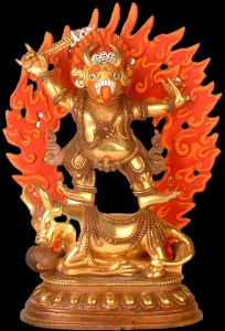 yama-bharani