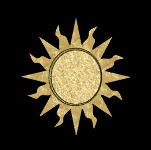 Sunčev broj