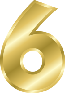 Broj karme 6
