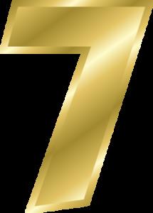 Broj karme 7