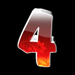 Sunčev broj 4