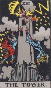 RWS_Tarot_16_Tower