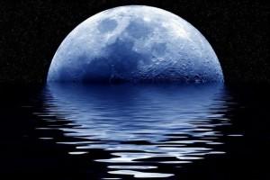 Mjesec u sinastriji