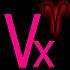 Vertex u znakovima