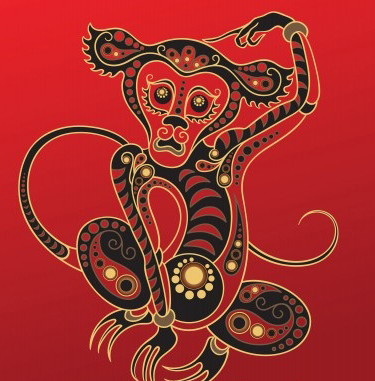 Chinese-Zodiac-Monkey-Year-of-the-Monkey