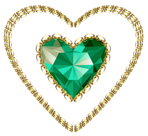 Emerald_Heart