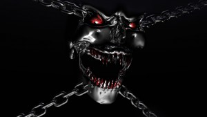 Nightmare_Chained