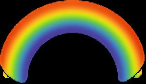 Rainbow-psd74321