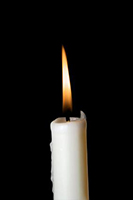 White_Candle