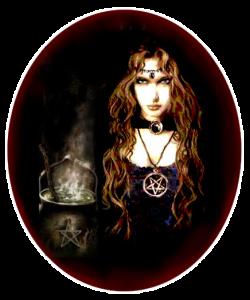 Witch W