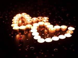 candle love spell