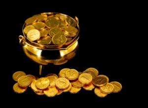 Magija za priljev novca