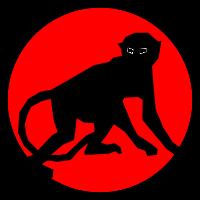 Majmun i zapadnjačka astrologija