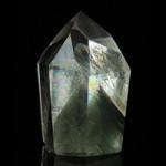 quartz-phantomchlorite